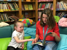 Can You Support A Local Child With Their Reading?