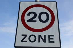 Council Wants Mayor To Impose 20mph Limit Across Borough