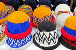 Knitted Hats Wanted for Inmates of Wandsworth Prison