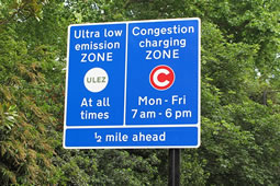 Congestion Charge Extension Would Cut Wandsworth in Half