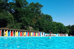 Tooting Bec Lido Finalising Re-Opening Arrangements