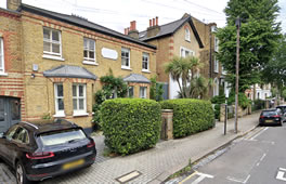 Spring Bounce Predicted for Wandsworth Property
